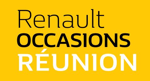 Renault Occasions Réunion - Automobiles Réunion